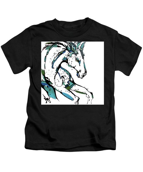 Danny Kids T-Shirt