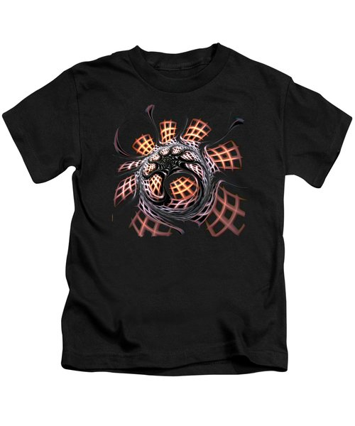 Dark Side Kids T-Shirt