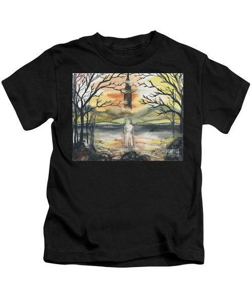 Dark Tower Kids T-Shirt