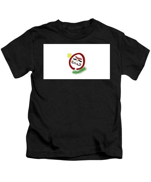 Daruma Kids T-Shirt