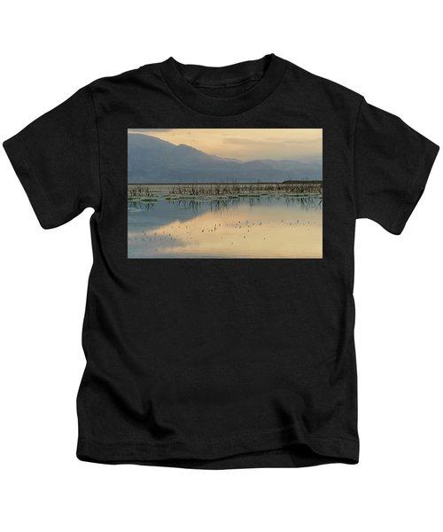 Day Break Kids T-Shirt