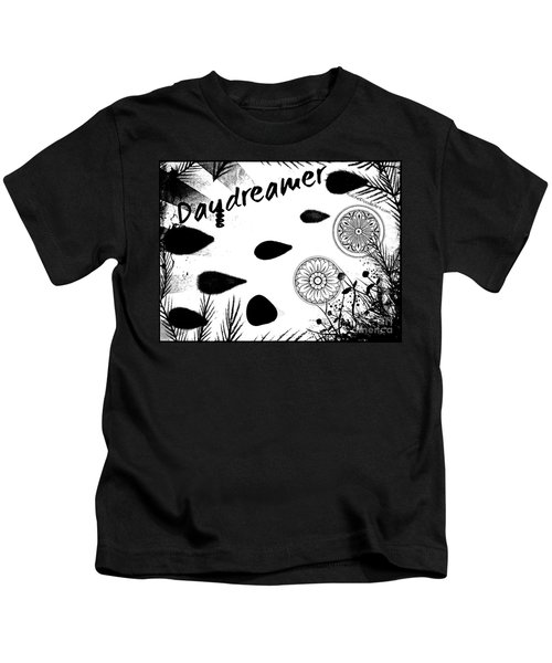 Daydreamer Kids T-Shirt