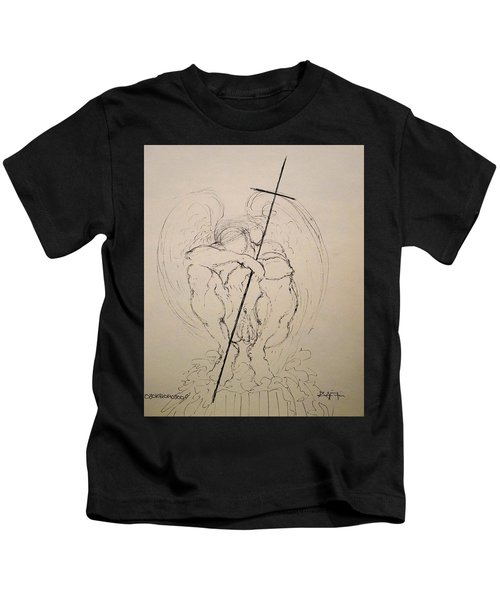 Daydreaming Of The Return To Love Kids T-Shirt