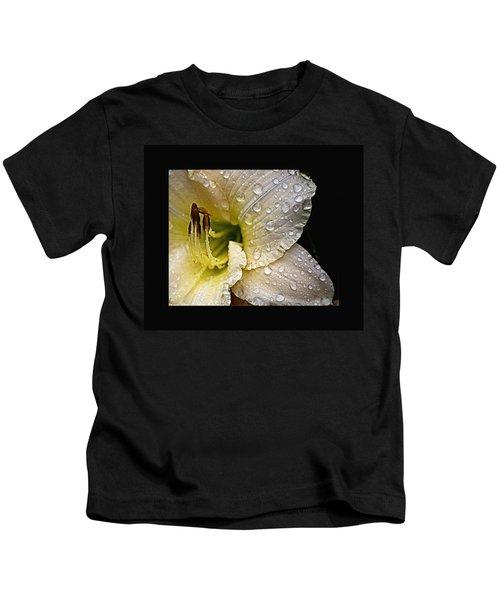 Daylilly 1 Kids T-Shirt