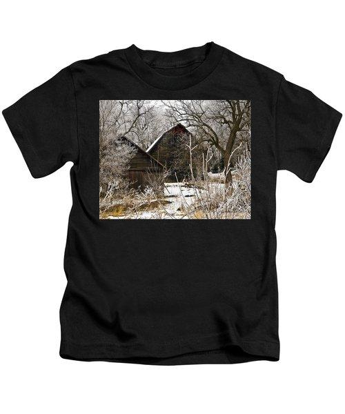 Days Gone Bye Kids T-Shirt