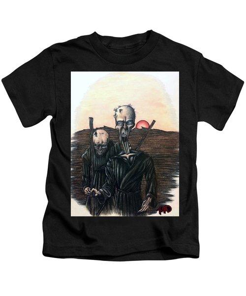 de Mood Kids T-Shirt