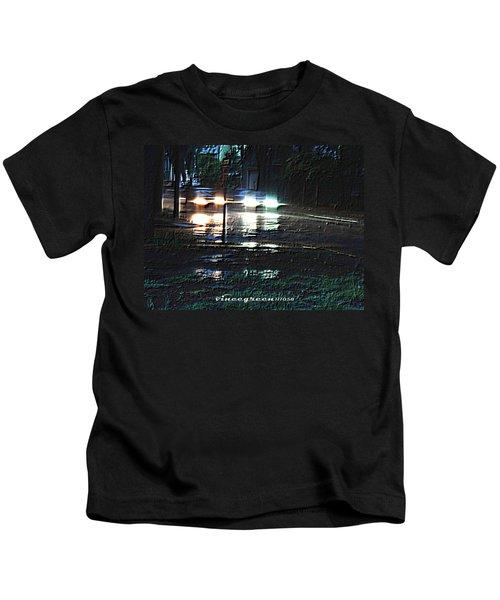 Dead Heat Kids T-Shirt