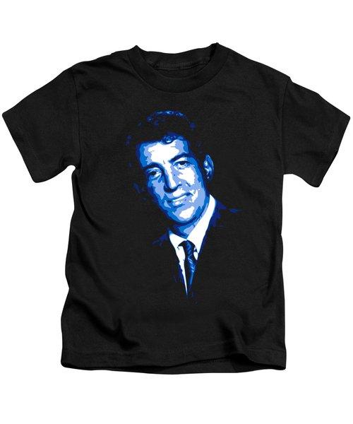 Dean Martin Kids T-Shirt