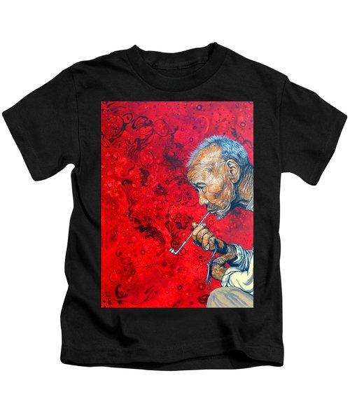 Deep Thoughts Kids T-Shirt
