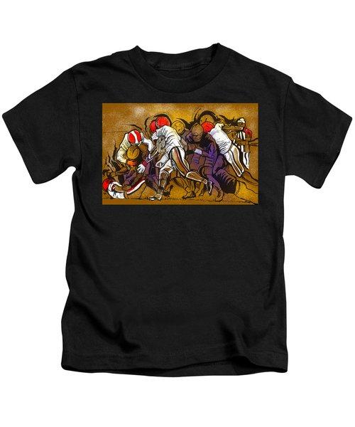 Defense Kids T-Shirt