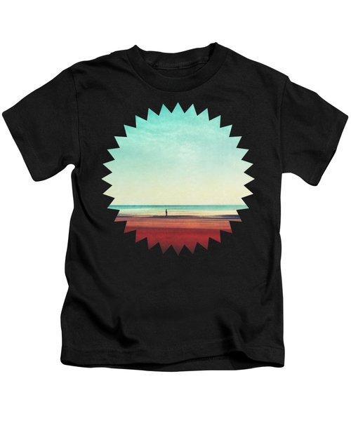 Deferring Time Kids T-Shirt