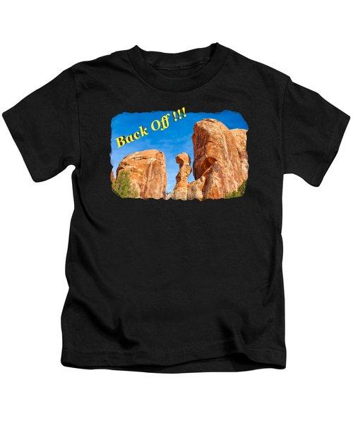 Defiant Rock 2 Kids T-Shirt
