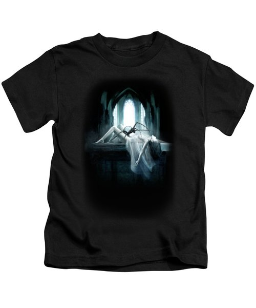 Demon Kids T-Shirt by Joe Roberts