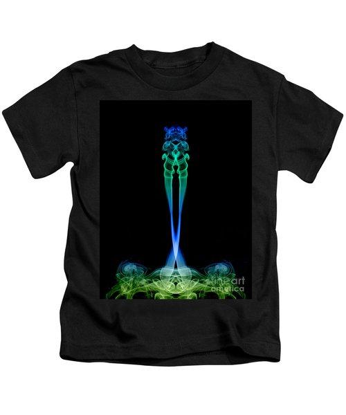 Demon Rising Kids T-Shirt