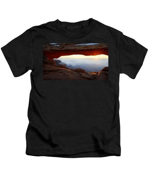 Desert Fog Kids T-Shirt