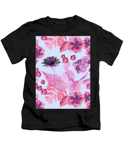 Desert Garden Kids T-Shirt