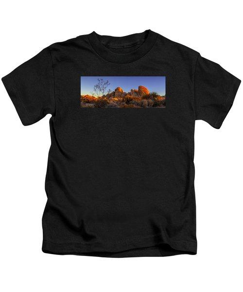 Desert Light Kids T-Shirt
