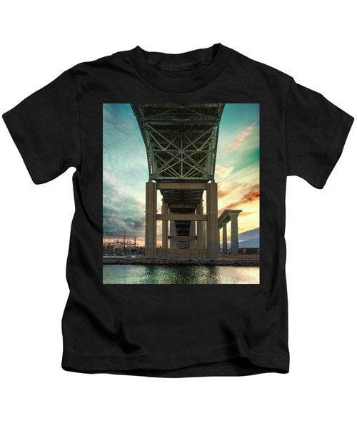 Desmond Kids T-Shirt