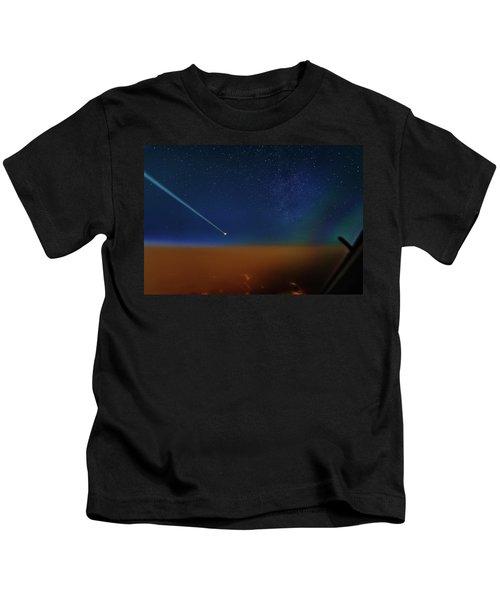 Destination Universe Kids T-Shirt