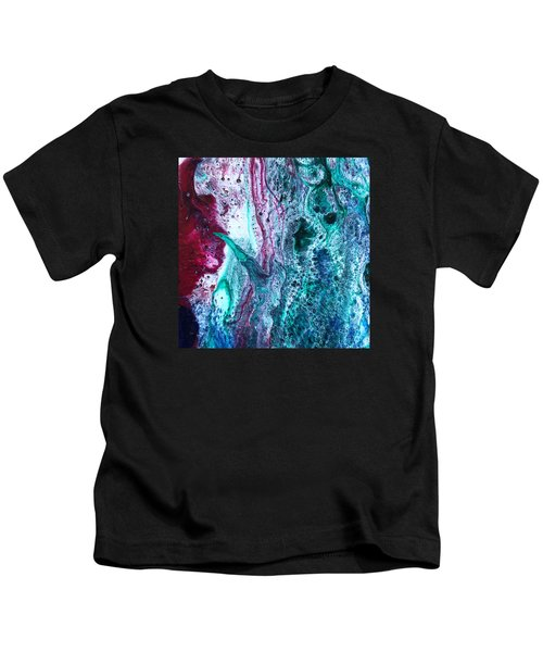 Detail Of 2001 Hardy Kids T-Shirt