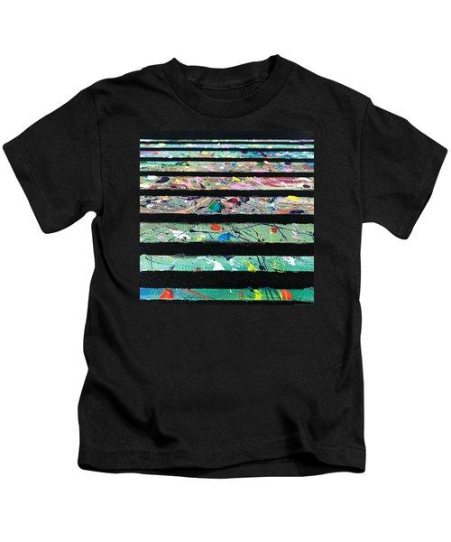 Detail Of Agoraphobia  Kids T-Shirt