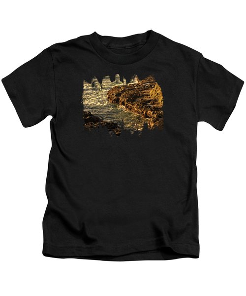 Devils Churn Kids T-Shirt
