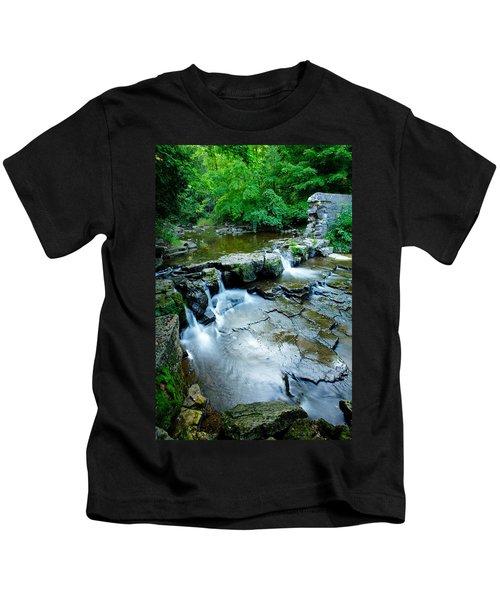 Devils River 1 Kids T-Shirt