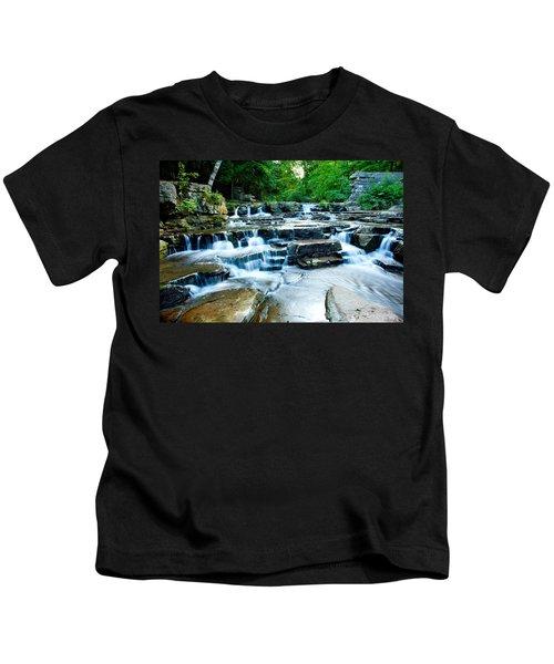 Devils River 2 Kids T-Shirt