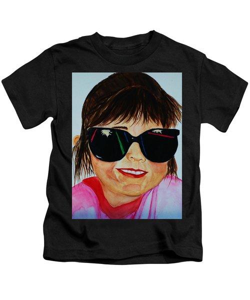 Devin Kids T-Shirt