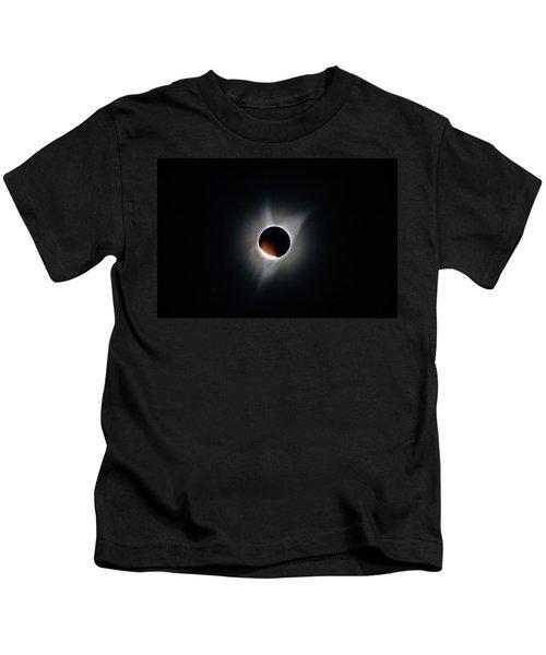 Diamond Ring Kids T-Shirt