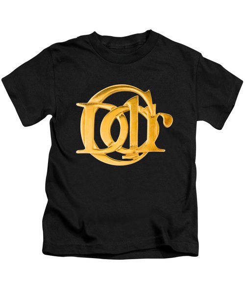 Dior Jewelry-1 Kids T-Shirt