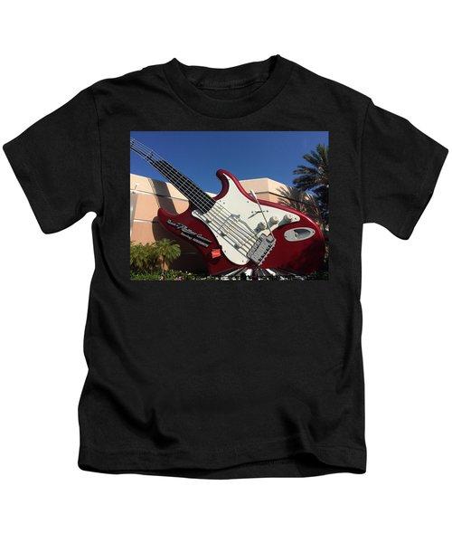 Disney World Kids T-Shirt