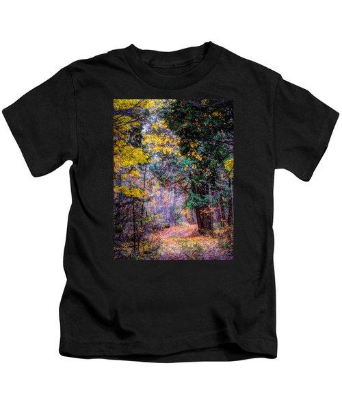 Distant Path Kids T-Shirt