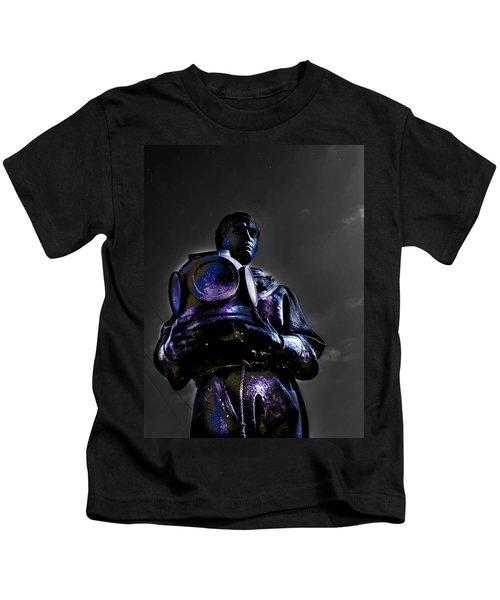 Diver Kids T-Shirt