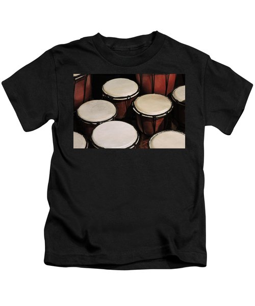 Djembe Kids T-Shirt