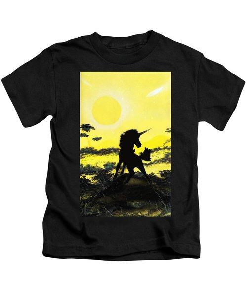 Do You Believe Kids T-Shirt