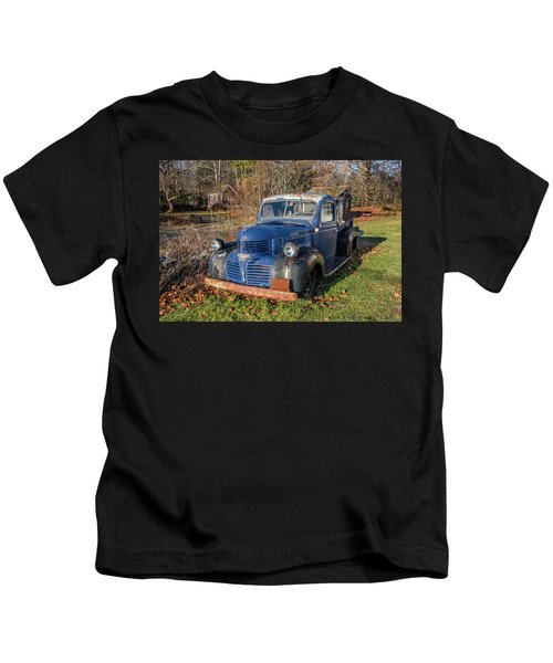 Dodge Pickup Kids T-Shirt