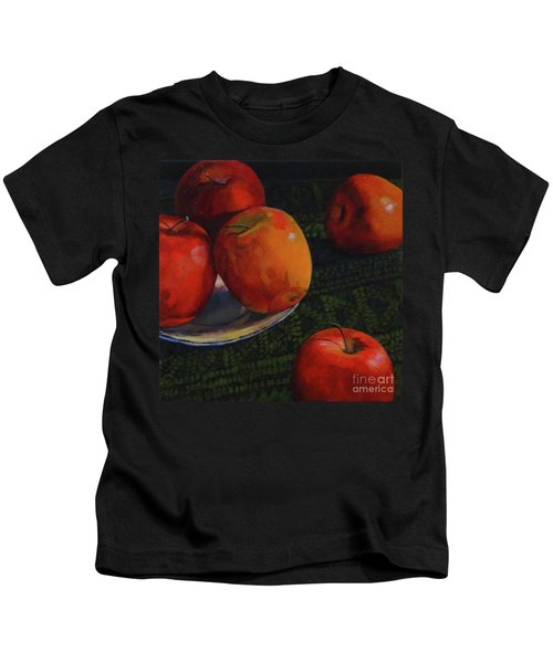 Don't Worry About Fitting In Kids T-Shirt