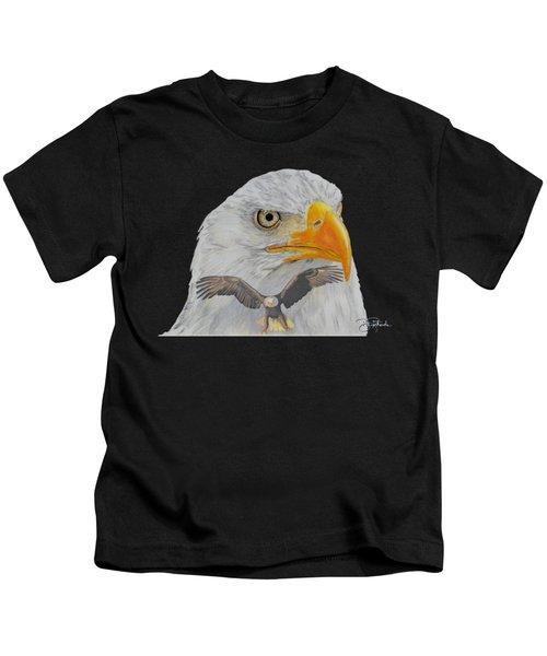 Double Eagle Kids T-Shirt