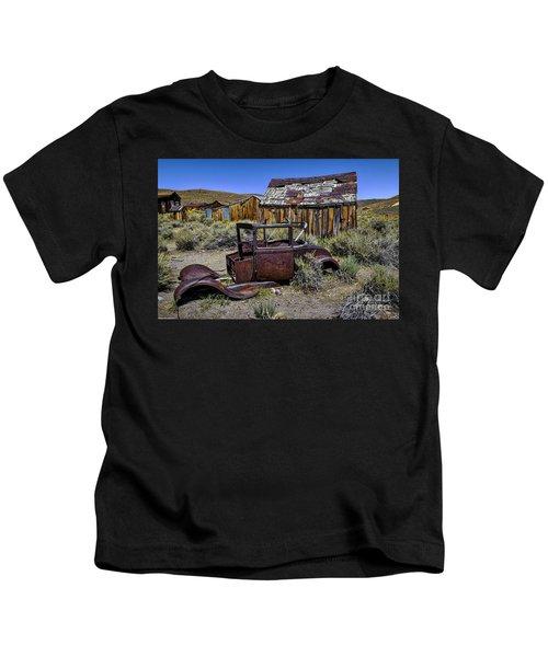 Down To Earth Kids T-Shirt