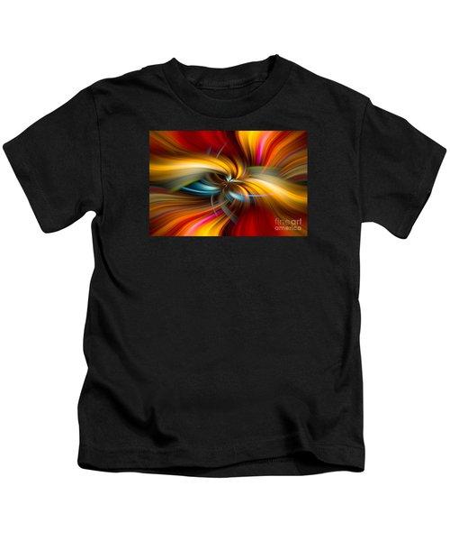 Downtown Kids T-Shirt