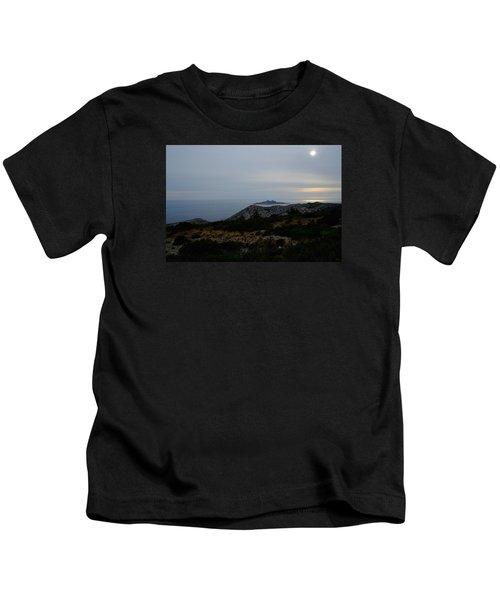 Dragon Island Kids T-Shirt