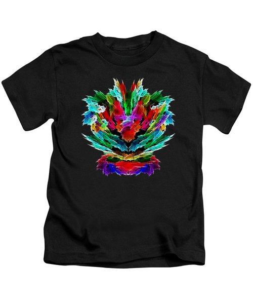 Dragon's Breath Kids T-Shirt