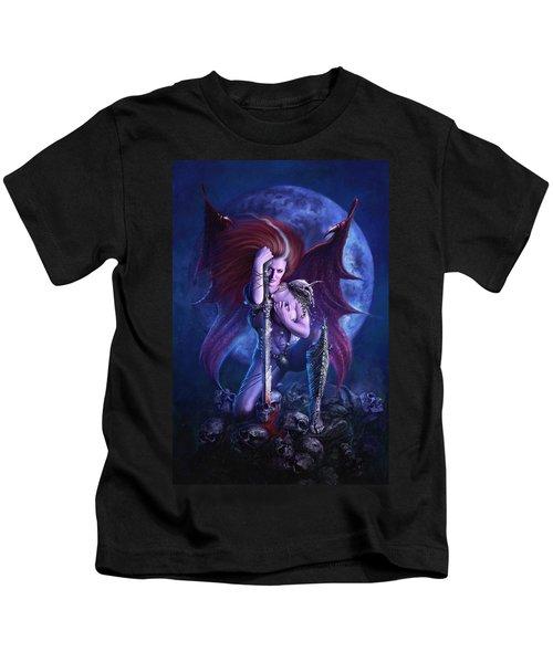 Drakaina Kids T-Shirt