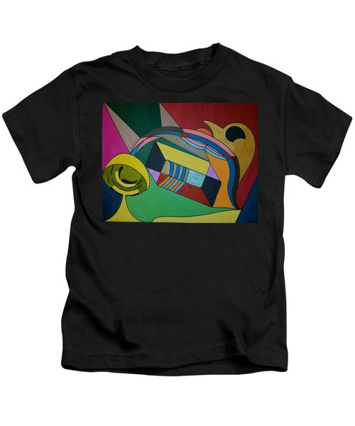 Dream 306 Kids T-Shirt