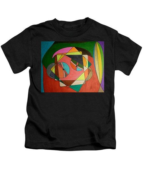 Dream 332 Kids T-Shirt
