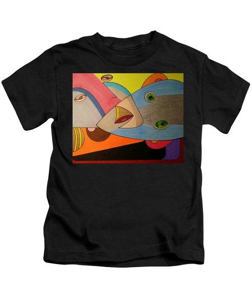 Dream 334 Kids T-Shirt
