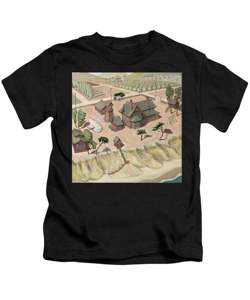 Dream House Kids T-Shirt
