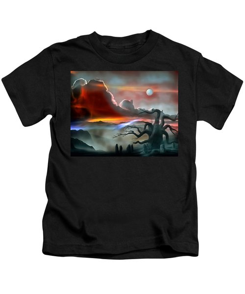 Dream Visions Kids T-Shirt