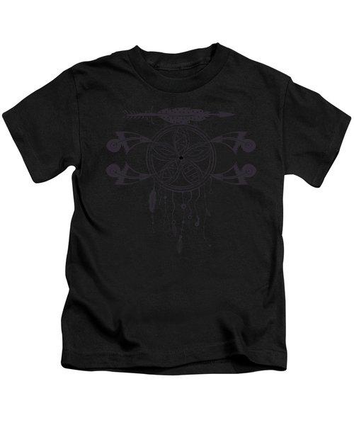 Dreamcatcher 101 Kids T-Shirt